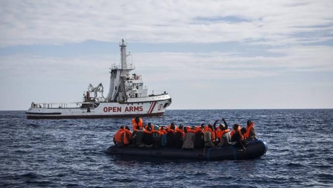 Der Streit um die Migration ist zurück