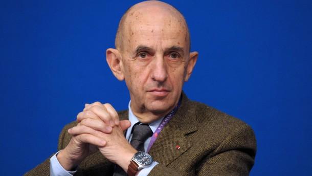 Gallois wird neuer  PSA-Aufsichtsratschef