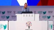 Scheichs spenden 100 Millionen für Ivanka Trumps Fonds