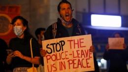 Proteste wegen tödlicher Schüsse auf unbewaffneten Palästinenser
