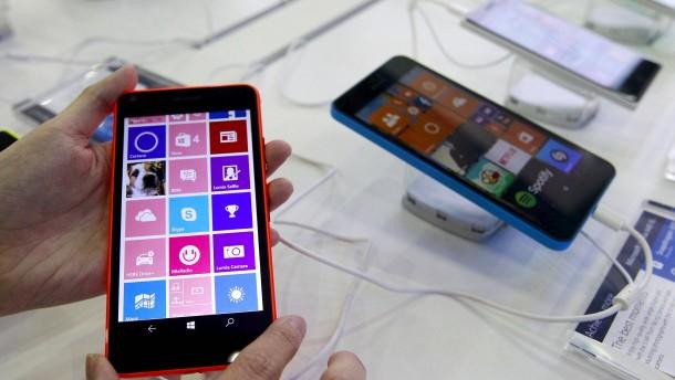 Microsoft gewinnt Patentstreit