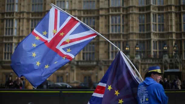 EU-Parlamentarier fordern verlängerte Übergangsfrist
