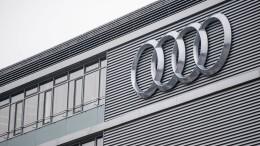 Audi zahlt 800 Millionen Euro Bußgeld