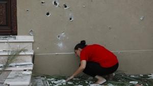 Israel und Hamas vereinbaren dreitägige Feuerpause