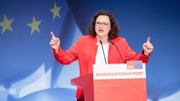 Zusammen für ein soziales Europa