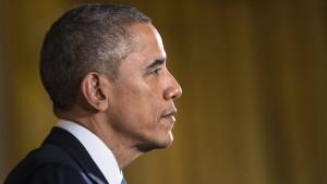 Obama will trotz Wahldebakels kämpfen