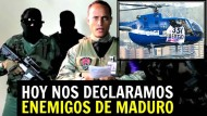 Putschist ruft gegen Maduro auf