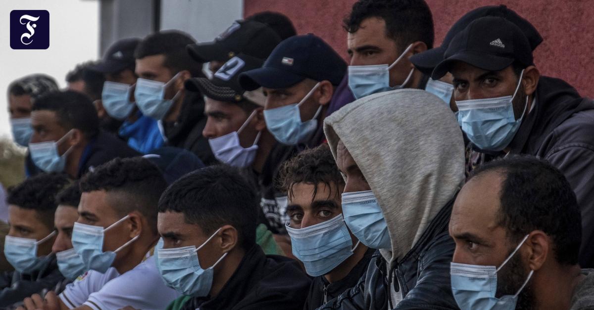 Migranten auf den Kanaren: Einmal Gran Canaria zur Abschreckung