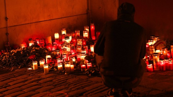 Angst vor wachsender Islamfeindlichkeit