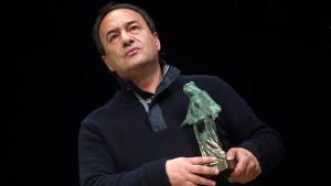 Bürgermeister in Italien festgenommen