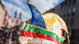 Kölner Karnevalsauftakt fällt aus