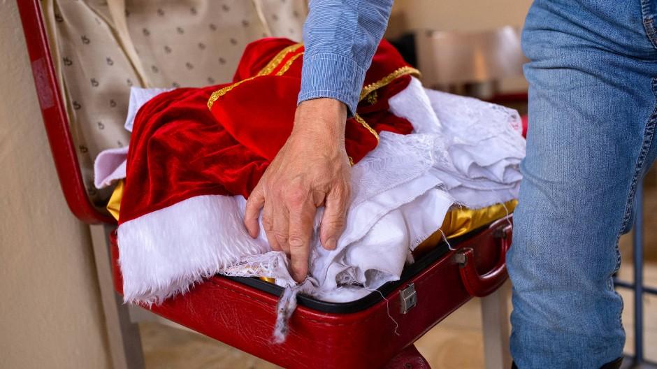 Schon wieder vorbei: Weihnachten