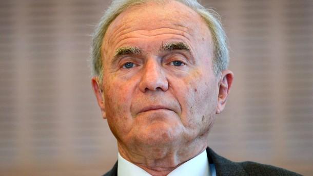 Die EZB muss die Grenzen ihres Mandats beachten