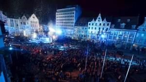 Breslau feiert sich als Kulturhauptstadt 2016