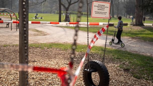 Hohe Strafen auch in Hessen möglich