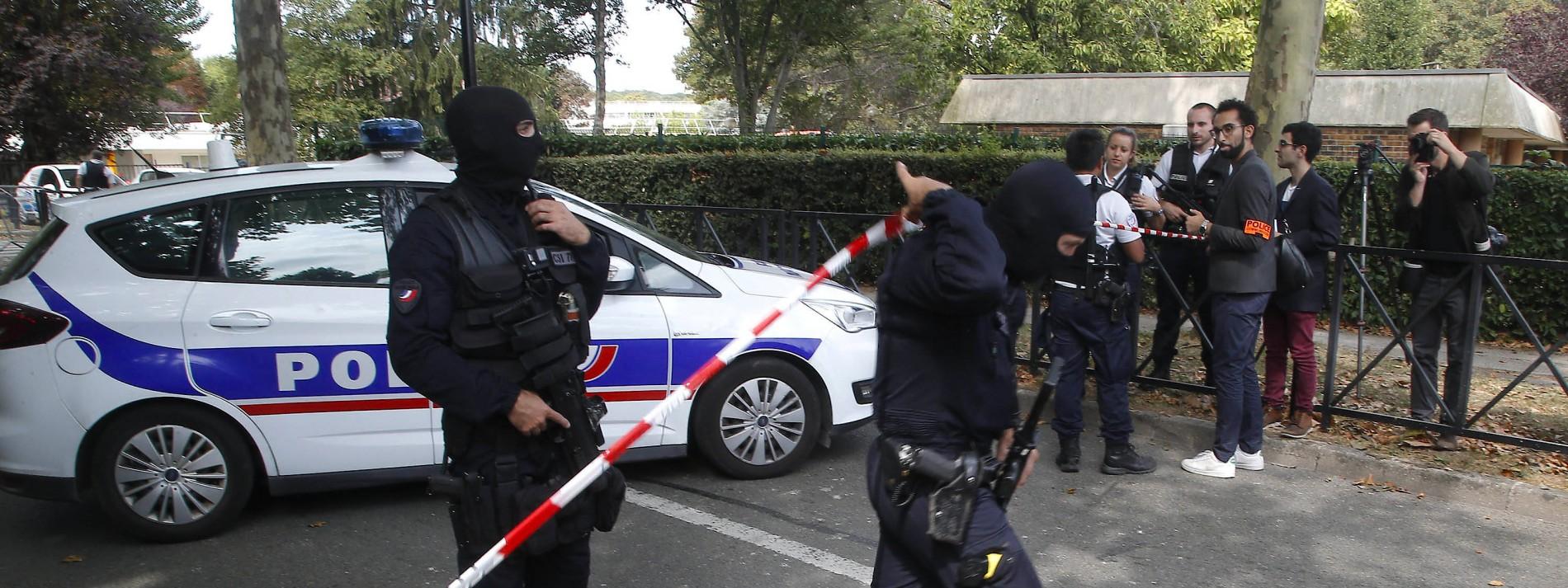 Terroranschlag oder Familiendrama?