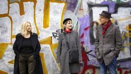 Der Mythos Kreuzberg