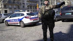 Weitere Briefbomben in Griechenland entdeckt