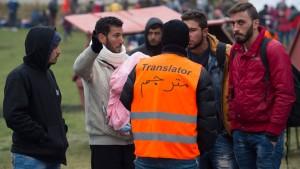 Koalition beschließt Asyl-Schnellverfahren – keine Transitzonen