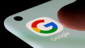 Google soll wegen Marktmissbrauchs Millionen-Bußgeld zahlen