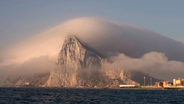 Annäherung im Gibraltar-Streit