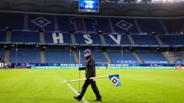 HSV taumelt wieder durch das Saisonfinale