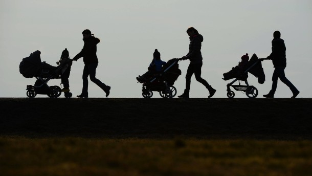 Kindergeld wird auch ohne Steuer-ID weiter bezahlt