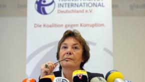 """Pressekonferenz von Transparency International Deutschland zu """"Integritaetsoffensive der Politik"""""""