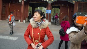MeToo erreicht China