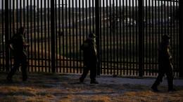 Biden-Regierung will bis zu 125.000 Flüchtlinge aufnehmen