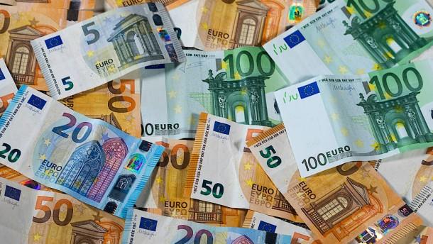 OECD befürwortet Vermögensteuer in Deutschland