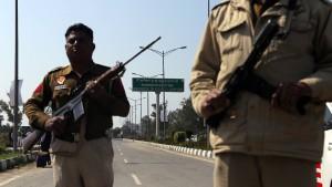 Indien weist Angaben zu Abschuss von Flugzeugen zurück
