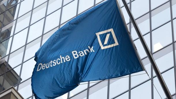 Deutsche Bank meistert Stresstest in Amerika
