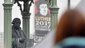 Luther der Große