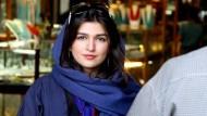 Ghontscheh Ghawami gegen Kaution frei