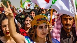Wer sind die Kurden?