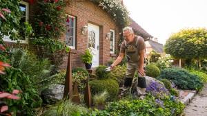 Schuldenfreies Eigenheim oder lieber eine höhere Rente?