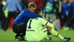 Aus der Traum: Hoffenheim scheitert an Liverpool