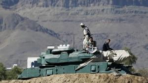 Teherans Triumph