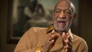 Obama wirft Bill Cosby indirekt Vergewaltigung vor