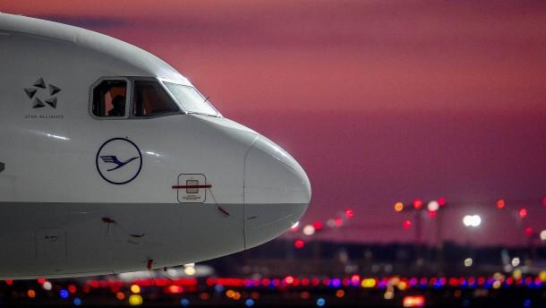 Der Wumms der Lufthansa