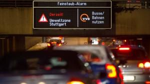 """""""Software-Update macht Diesel nicht sauber"""""""