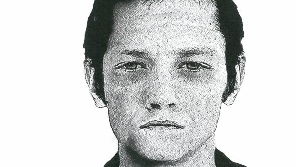 Suche mit Phantombild nach Doppelmörder in Hamburg