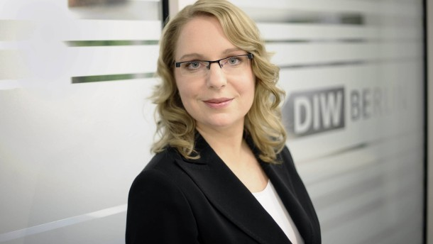 """DIW-Expertin für """"Klimazölle"""" gegen Washington"""