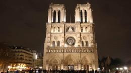 Notre-Dame – ein Meisterwerk der Gotik