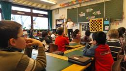 Vertretungskräfte oft ohne pädagogische Ausbildung