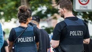 Lebensgefährtin nach Fund von Leichenteilen festgenommen