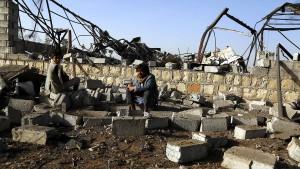 Neue Jemen-Gespräche über Gefangenenaustausch kommende Woche