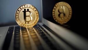 Bitcoin – Blase oder Neue Welt?