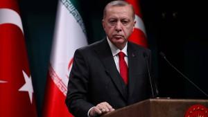 Erdogan: Trump hat richtige Entscheidung für Syrien getroffen